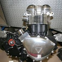 904 Big Bore Stage 2 Engine Kit Complete Build