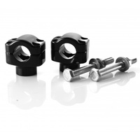 "7/8"" FOUR BOLT HANDLE BAR CLAMPS"