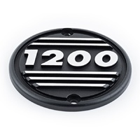 CLUTCH BADGE 1200