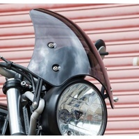 Dart Marlin Screen for the Street Scrambler
