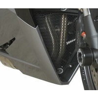 R&G Down Pipe Grille for the Daytona 675 2013 - 2016
