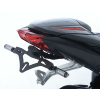 R&G Tail Tidy for the Daytona 675, Street Triple 675 & Street Triple R/S/RS 765