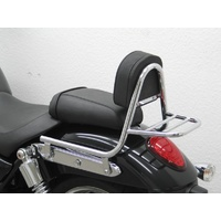 Sissy Bar with Passenger back rest Suit Thunderbird