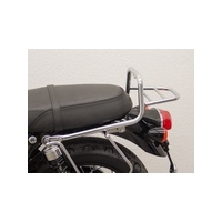 Rear Luggage Rack for the T100 2017 onwards