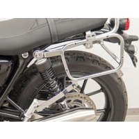 Side Case Holders for Givi/Kappa Hard Cases - Street Twin