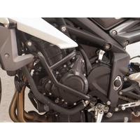 Protection Guard for the Street Triple 2013+