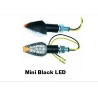 Mini Black LED