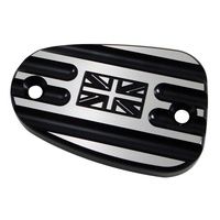 Triumph Front Master Cylinder Cover