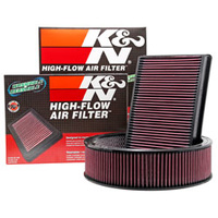 K@N Replacement High Performance Air filter