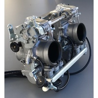 Mikuni RS 40mm Carb Kit- Triumph 790cc & 865cc Twin Models