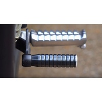Extended 66mm Long Gear Shift end peg