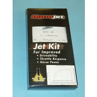 DYNOJET Carb Jet Kit