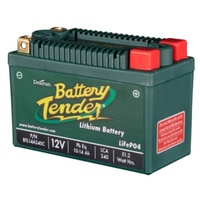 Battery Tender 12V Engine Battery
