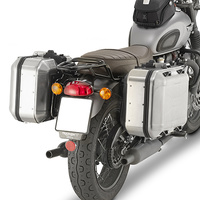 GIVI Side Mounts for the T120