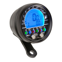 Acewell 2853AB Digital Speedometer