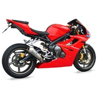 3 into 1 Full Racing Kit for the Daytona 675 up to 2009