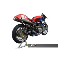 Zard Trofeo Race System for the Thruxton 900