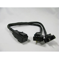 Easy Start Headlight Control Module for Triumph Motorcycles