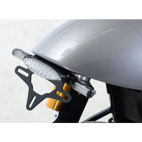 R&G Tail Tidy for the Thruxton 1200 & 1200R