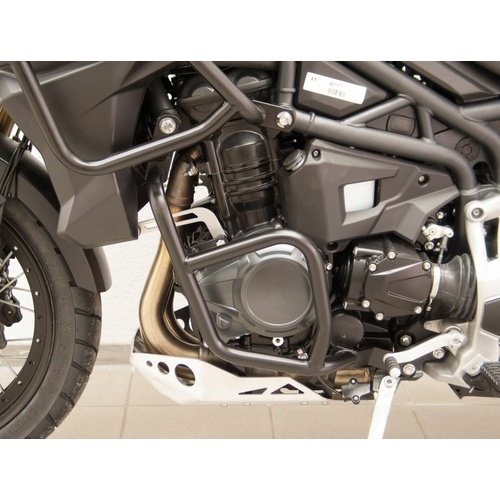 Engine Protection Guard - Bottom for the Tiger Explorer 2012